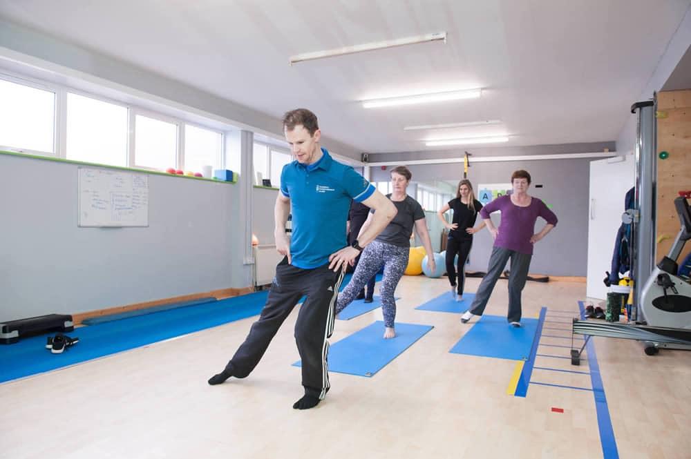 Pilates Fermoy