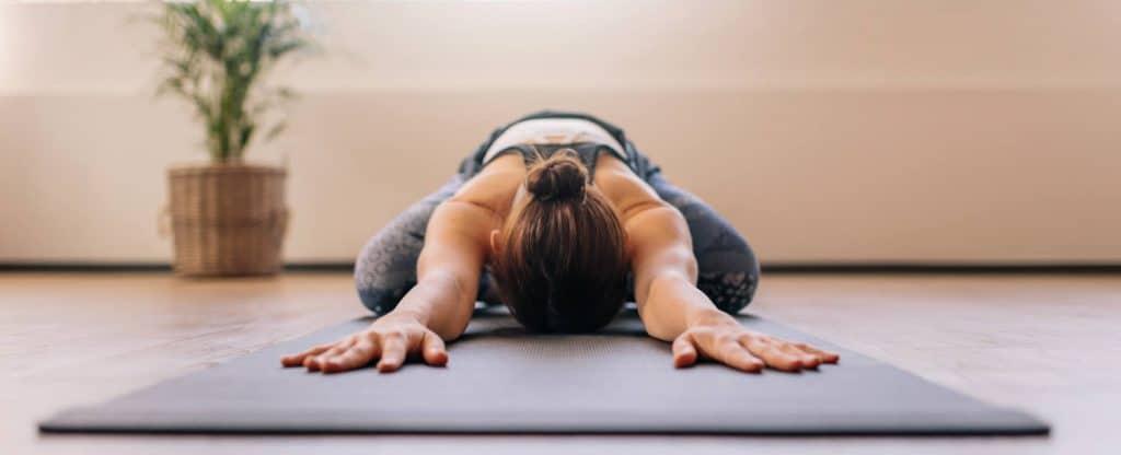 Pilates Fermoy Low Back exercises