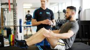 GAA Physio: Managing Injuries For Players