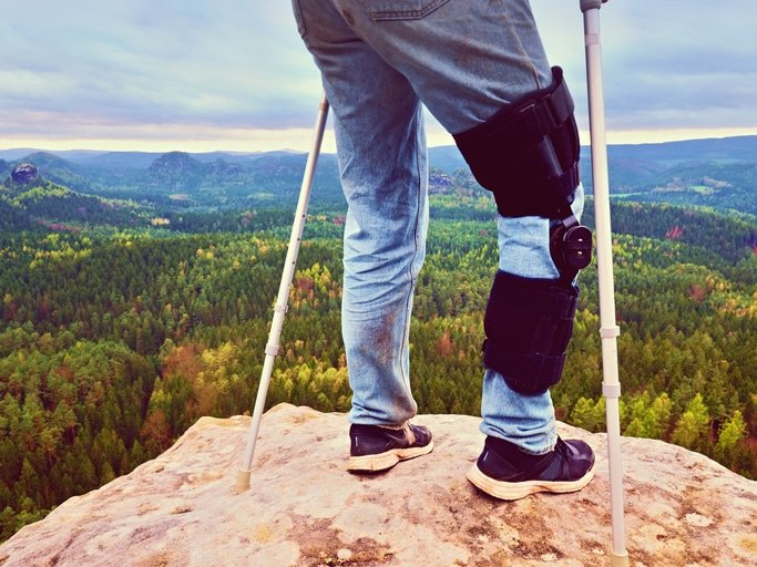 ligament damage treatments