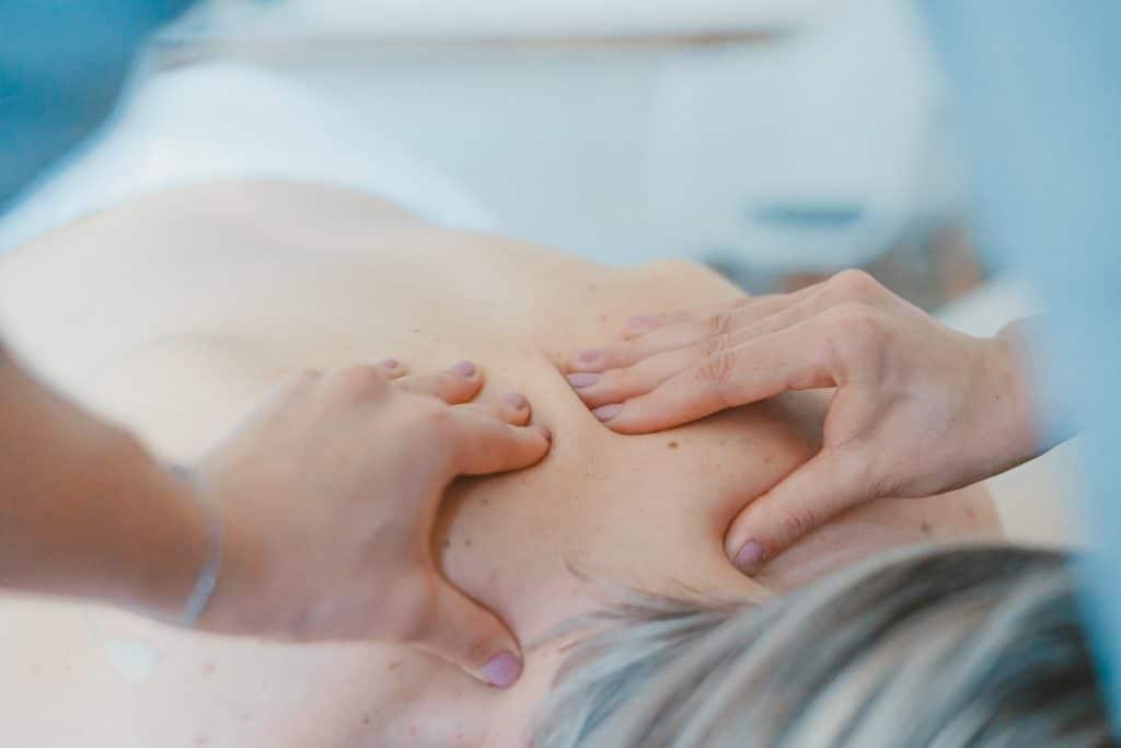 Sports Massage Fermoy